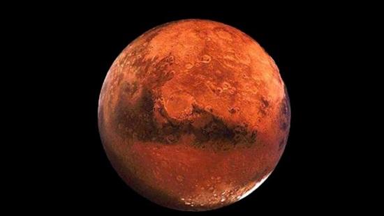 Bạn biết gì về Sao Hỏa? - 1