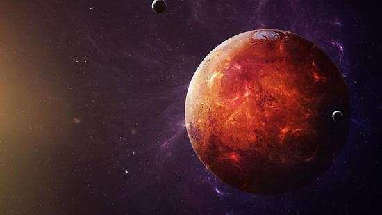 Bạn biết gì về Sao Hỏa? - 3