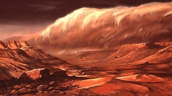 Bạn biết gì về Sao Hỏa? - 5