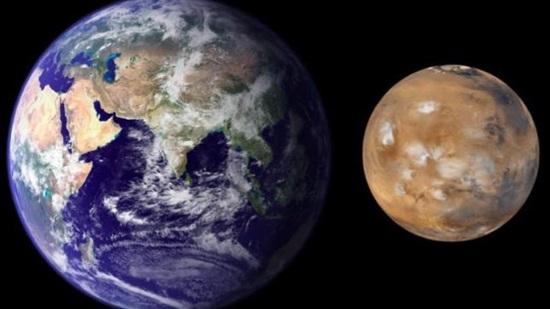 Bạn biết gì về Sao Hỏa? - 6