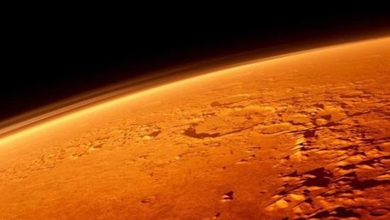 Bạn biết gì về Sao Hỏa? - 7