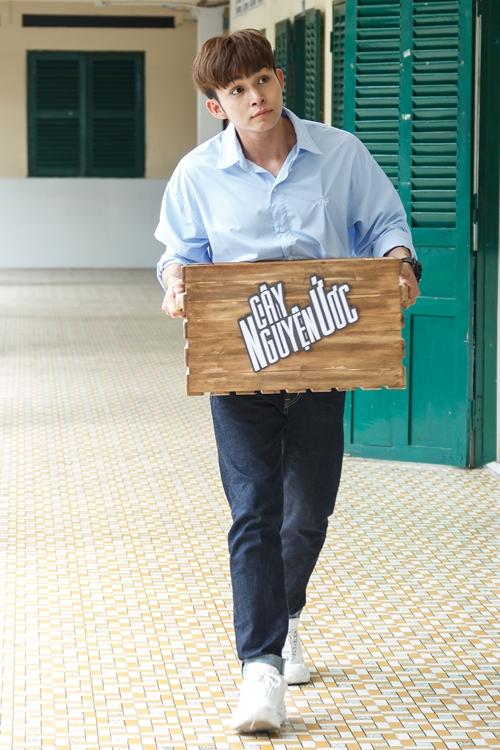 Tháng 12 năm 2018, Jun Phạm bất ngờ bén duyên với công việc MC, đồng hành của các bé thiếu nhi trong The Wishing Tree - Cây nguyện ước (HTV3 DreamsTV). Chương trình đuợc Việt hóa theo nguyên bản cùng tên tại Hà Lan, thực hiện theo dạng truyền hình thực tế với mục đích lan tỏa ý nghĩa tốt đẹp về tình yêu thương trong cuộc sống.