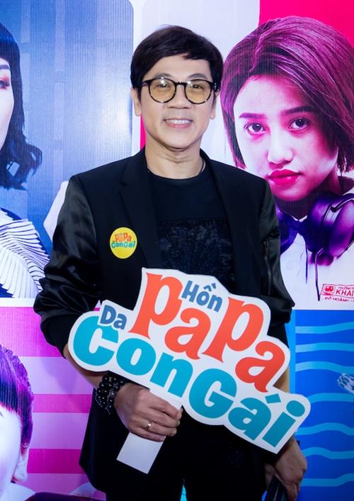 Nghệ sĩ Thành Lộc cũng đóng góp một vai nhỏ trong phim.