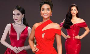 2018 - năm Việt Nam vào top 'cường quốc sắc đẹp'