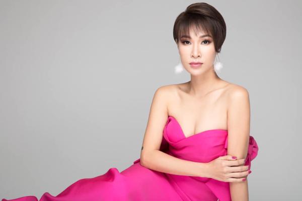 Uyên Linh cho biết chỉ duy nhất thu nhập từ việc đi hát, cô cũng dành dụm để mua được hai căn hộ.