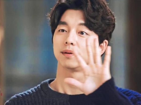 Gong Yoo khiến khán giả vô cùng yêu mến sau Goblin.