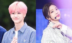 Hai visual 10X của Kpop ghi điểm nhờ nhân cách từ trước khi debut