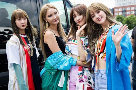 Fan Kpop đọ độ hiểu biết về EXID - 6