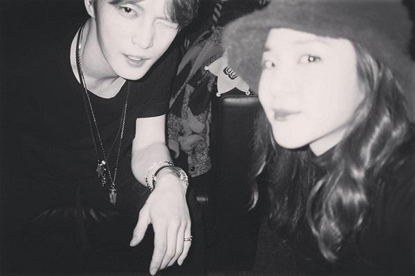 Không phải Yoon Ah, Dara mới là sao nữ bị ship với nhiều mỹ nam nhất Kpop - 2