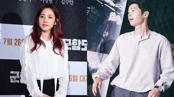 Không phải Yoon Ah, Dara mới là sao nữ bị ship với nhiều mỹ nam nhất Kpop - 7
