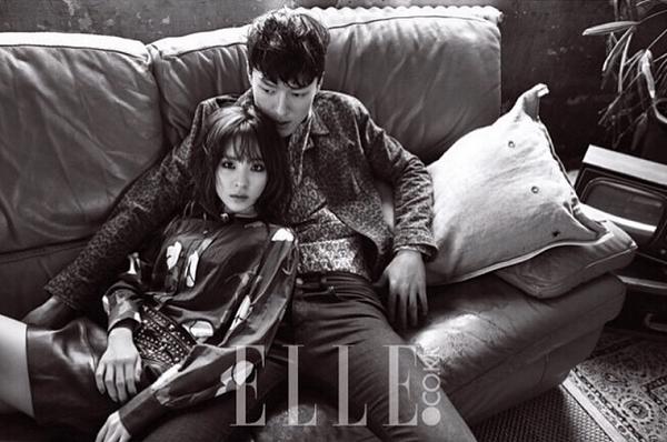 Không phải Yoon Ah, Dara mới là sao nữ bị ship với nhiều mỹ nam nhất Kpop - 5