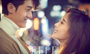 Những chuyện tình lâu năm được fan mong chờ 'happy ending' vào 2019