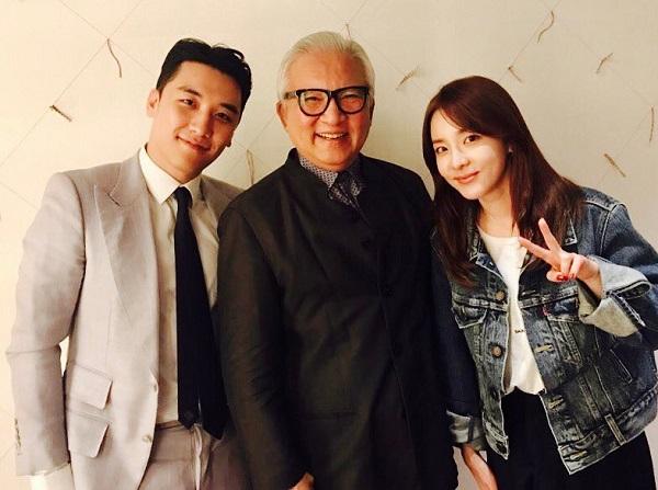 Không phải Yoon Ah, Dara mới là sao nữ bị ship với nhiều mỹ nam nhất Kpop - 9