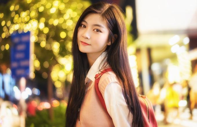 <p> Nguyễn Bùi Nam Phương (sinh viên ĐH Công nghiệp TP HCM) đăng quang Miss Teen 2017. Cô nàng vừa thực hiện bộ ảnh đón Giáng sinh với hình tượng dễ thương.</p>