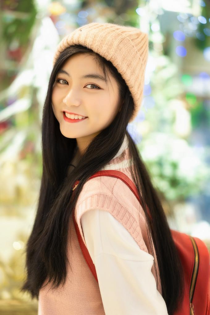 <p> Nam Phương cho biết thời gian qua cô nàng chủ yếu tập trung cho việc học. Cô nàng vẫn thỉnh thoảng nhận lời tham dự sự kiện và diễn xuất trong một số MV, dự án phim ngắn.</p>