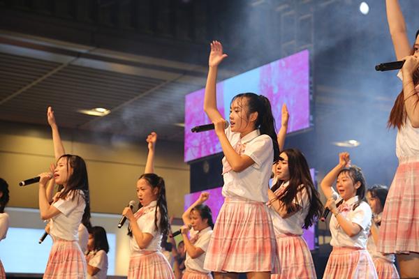 Chia sẻ về ý nghĩa ca khúc Aitakatta (Lời từ lòng tôi), thành viên Trùng Dương (biệt danh YunYun) cho biết: Aitakatta có nghĩa là mong muốn chạy nhanh đến gặp ai đó và thổ lộ tiếng lòng mình dẫu biết có thể bị từ chối. Đó chính là ước mong của SGO48  được chạy đến gặp các fan của mình. Và đó cũng là hành trình các cô gái SGO48, quyết tâm theo đuổi ước mơ của mình, dẫu biết phía trước là muôn vàn khó khăn.