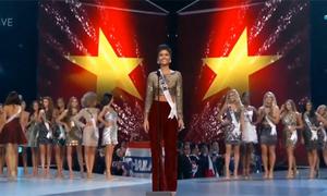 Tiết lộ lý do H'Hen Niê là thí sinh duy nhất mặc quần trên sân khấu Miss Universe