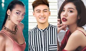 Lộ diện Top 3 The Face Việt Nam 2018, khán giả rộ lên tranh cãi