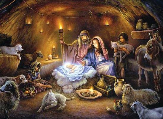 Bạn biết bao nhiêu về ngày lễ Giáng sinh?