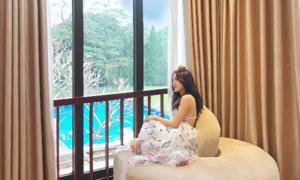 Thư giãn tại homestay trong 4 ngày nghỉ Tết Dương lịch