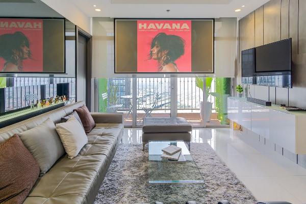 Các căn hộ, homestay không chỉ tiện nghi mà còn riêng tư hơn nhiều so với khách sạn.