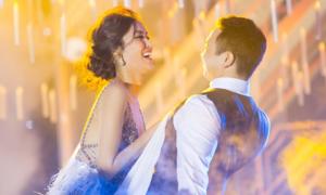 5 đám cưới sao Việt được chú ý nhất 2018