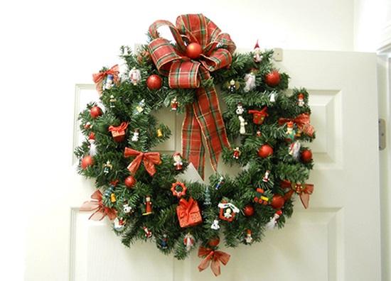 Bạn biết bao nhiêu về ngày lễ Giáng sinh? - 4