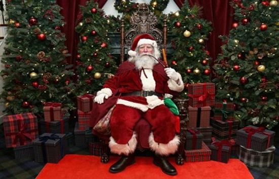 Bạn biết bao nhiêu về ngày lễ Giáng sinh? - 8