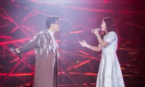 Hà Anh Tuấn song ca với Thùy Chi khiến fan tan chảy
