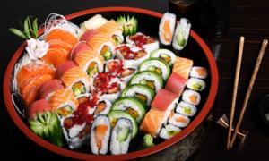 Bạn đã biết cách ăn đúng chuẩn đồ Nhật chưa?