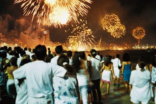 Bạn biết gì về những tục lệ đón năm mới trên thế giới? - 6