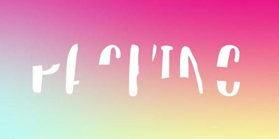 Giỏi tiếng Anh, bạn có thể suy luận đây là chữ gì? - 7