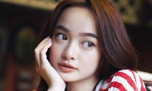 Kaity Nguyễn: 'Tôi không dùng túi hiệu nhưng ví lúc nào cũng có tiền