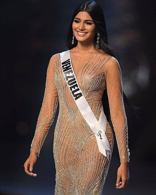Sthefany Yoharlis Gutiérrez Gutiérrez là một nữ diễn viên, người mẫu và chủ nhân cuộc thi sắc đẹp của Venezuela, người đã đăng quang Hoa hậu Venezuela 2017. Cô đại diện cho bang Delta Amacuro tại cuộc thi Hoa hậu và đại diện cho Venezuela tại cuộc thi Hoa hậu Hoàn vũ 2018.