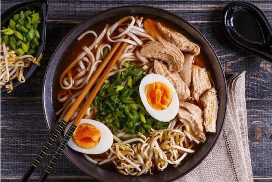 Bạn đã biết cách ăn đúng chuẩn đồ Nhật chưa? - 2