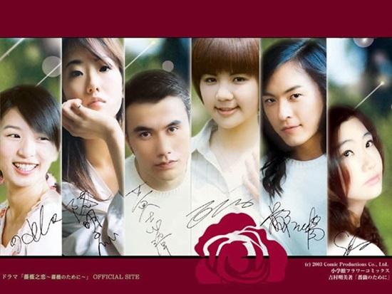 Đoán đúng phim thần tượng Đài Loan này có nghĩa bạn đã già - 9