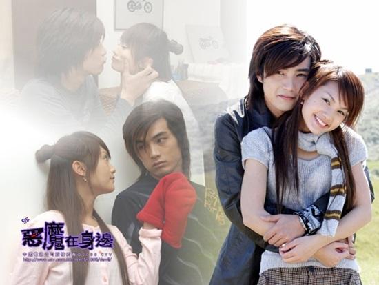 Đoán đúng phim thần tượng Đài Loan này có nghĩa bạn đã già - 8