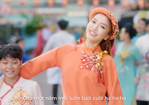 Sau bao giờ lấy chồng, Bích Phương hứa hẹn khuấy đảo mùa Tết 2019 - 6