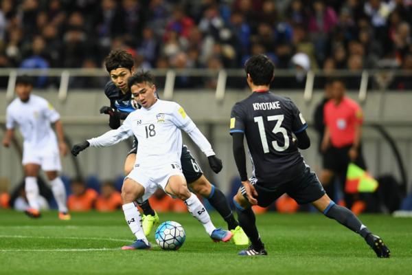 Quang Hải sánh vai Ronaldo xứ Hàn trong top 5 ngôi sao sáng nhất Asian Cup - 2