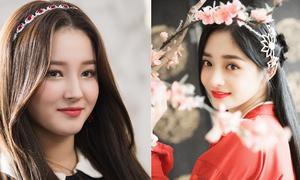 10 mỹ nhân Kpop nổi như cồn năm 2018 nhờ nhan sắc 'cực phẩm'
