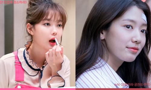 3 thỏi son đang gây sốt nhờ các mỹ nhân trong drama Hàn