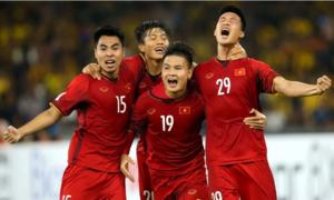 Truyền hình Qatar dự đoán Việt Nam bị loại ngay từ vòng bảng Asian Cup
