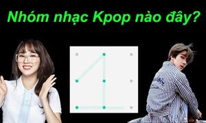Giải mã nhóm nhạc Kpop qua ký hiệu khóa màn hình