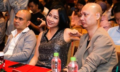 Nguyễn Hải Phong không ngại đóng vai ác khi ngồi ghế nóng với Mỹ Linh