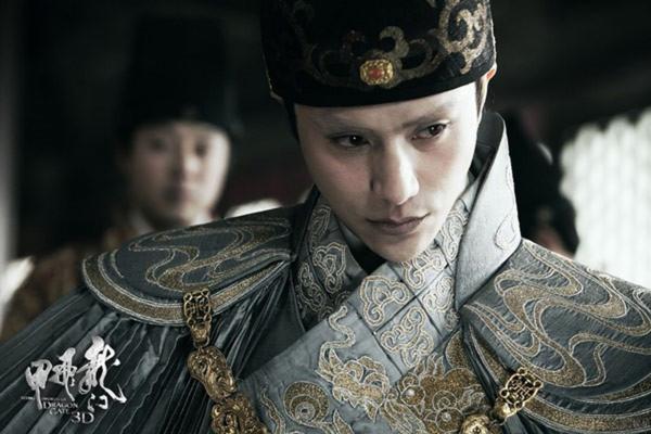 Những vai thái giám kinh điển trên màn ảnh Trung Quốc