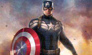 Bạn biết bao nhiêu về vũ trụ Marvel?