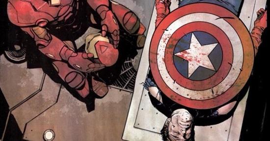 Bạn biết bao nhiêu về vũ trụ Marvel? - 4