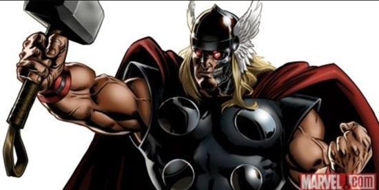 Bạn biết bao nhiêu về vũ trụ Marvel? - 5