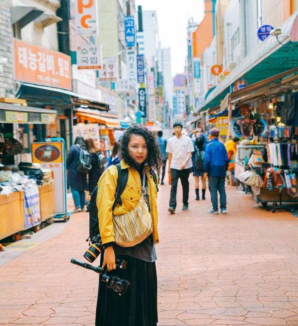 Follow ngay 5 travel bloggers đình đám trong năm 2018 - 9