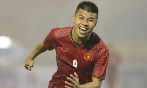 ĐT Việt Nam loại tiếp một cầu thủ khỏi danh sách dự kiến Asian Cup 2019